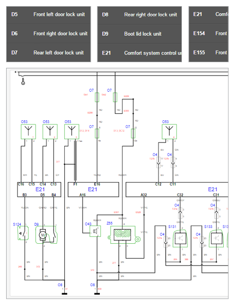 Professional Wiring Diagrams - Wiring Diagrams List on