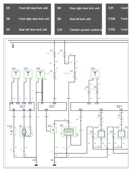 Haynes Wiring Diagram - All Wiring Diagram on