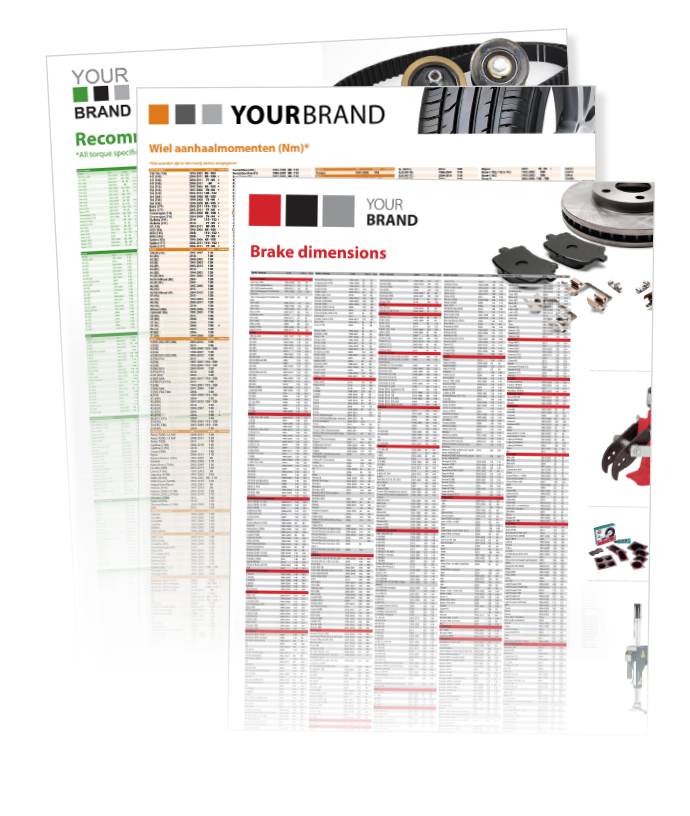Image WallCHARTS