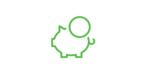 Icon profit