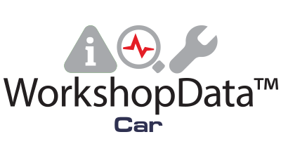 logo WorkshopData Car
