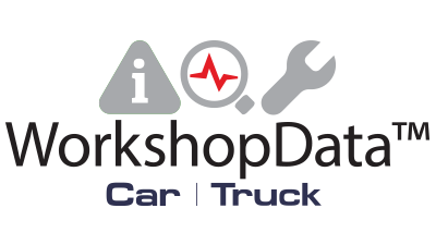 Logo WorkshopData Car | Truck