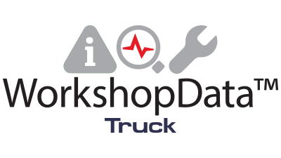 logo WorkshopData Truck