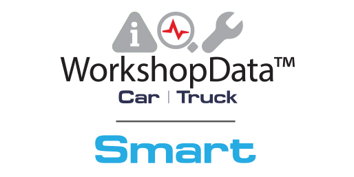 Logo WorkshopData Car | Truck Smart