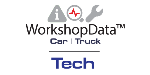 Logo WorkshopData Car | Truck Tech