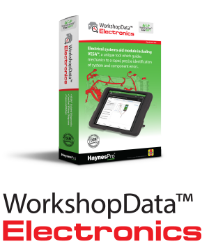 WorkshopData Electronics