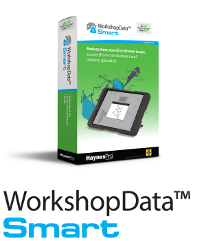 WorkshopData - Smart