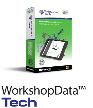 WorkshopData Tech