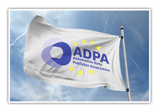 Creation of the Automotive Data Publishers Association